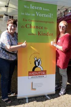 MENTOR Leichlingen - Die Leselernhelfer