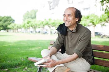 In paradiesischen Gärten mit Josef Schoenen